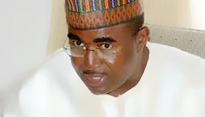 Brig-General Muhammed Buba (Marwa Rtd.)